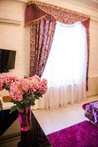 Welcome, Hotels  Dnipro - big - 50