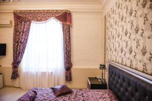 Welcome, Hotels  Dnipro - big - 53