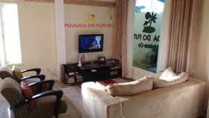 Pousada Do Futuro, Affittacamere  Fortaleza - big - 22