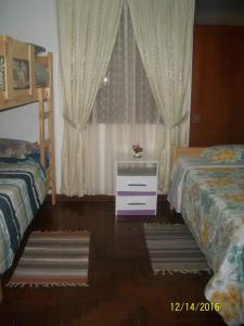 Triple Room with Private Bathroom