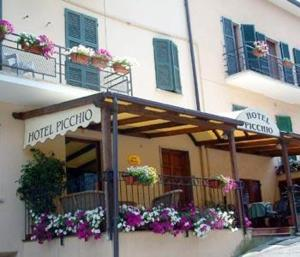 Photo of Hotel Picchio