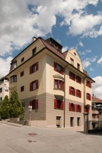 Pension Hotel Tautermann, Innsbruck