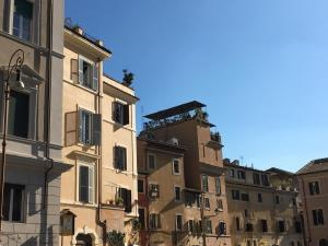 Lodging Finestra Su Trastevere - Guest House, Rome