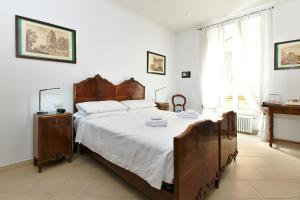 Roma Borgo91, Bed & Breakfast  Roma - big - 4