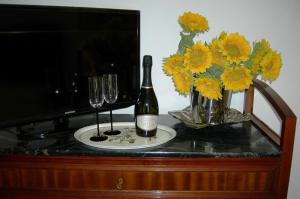 Roma Borgo91, Bed & Breakfast  Roma - big - 18