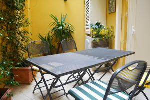 Roma Borgo91, Bed & Breakfast  Roma - big - 13