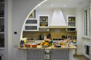 Roma Borgo91, Bed & Breakfast  Roma - big - 14