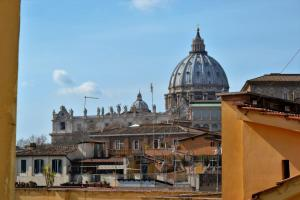 Roma Borgo91, Bed & Breakfast  Roma - big - 11