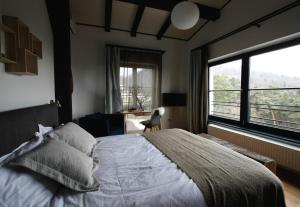 Deluxe Double Room - Pine View