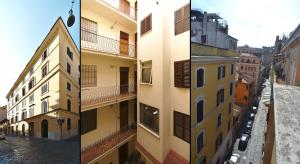 Roma Borgo91, Bed & Breakfast  Roma - big - 24