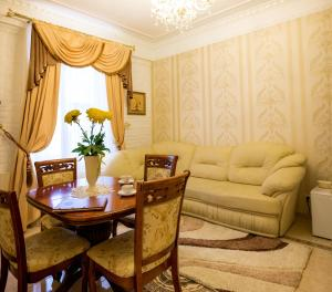 Welcome, Hotels  Dnipro - big - 60