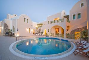 Photo of Anassa Deluxe Suites