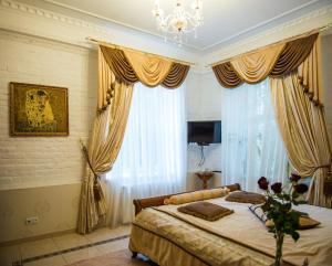 Welcome, Hotels  Dnipro - big - 61