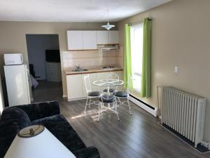 Motel Belle Riviere, Motely  Saint-Jean-sur-Richelieu - big - 25
