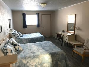 Motel Belle Riviere, Motely  Saint-Jean-sur-Richelieu - big - 35