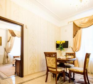 Welcome, Hotels  Dnipro - big - 65