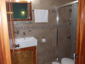 Deluxe Quadruple Room with 2 Double Beds