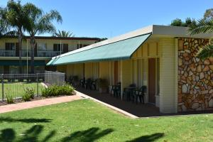Motel Riverina, Motely  Leeton - big - 28