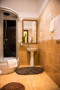 Welcome, Hotels  Dnipro - big - 70