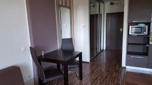 Grand'Or Studio Apartments, Apartmány  Oradea - big - 16