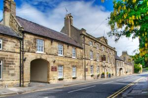 Warkworth House Hotel - 11 of 25