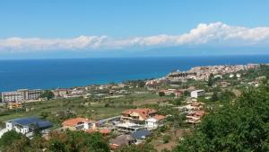 Hotel Orizzonte Blu: Accommodatie in hotels Tropea - Hotels