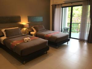 Tandeaw View, Hotels  Hua Hin - big - 55