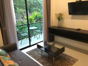 Tandeaw View, Hotels  Hua Hin - big - 58