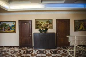 Welcome, Hotels  Dnipro - big - 122