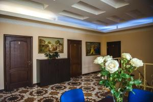 Welcome, Hotels  Dnipro - big - 124