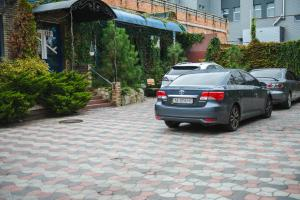 Welcome, Hotels  Dnipro - big - 128