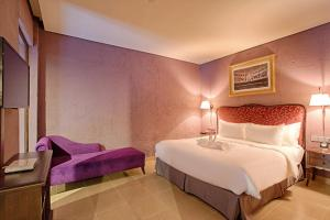 Mercure Danang French Village Bana Hills, Hotel  Da Nang - big - 123