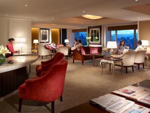 Premier Suite Horizon