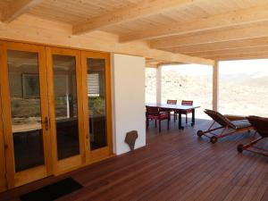 Superior Bungalow - Self - Catering