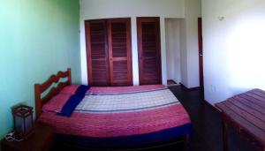 Deluxe Triple Room with Private Bathroom