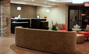 Homewood Suites By Hilton Dubois, Pa, Отели  DuBois - big - 13