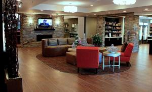 Homewood Suites By Hilton Dubois, Pa, Отели  DuBois - big - 9