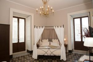 Bed and BreakfastSuite & Spa Cutelli, Catania
