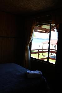 Bungalow (2 Adults) with Lake Views