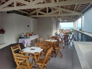 Ilha do Sol - Hostel & Pousada, Pensionen  Fortaleza - big - 52