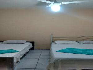 Ilha do Sol - Hostel & Pousada, Pensionen  Fortaleza - big - 61