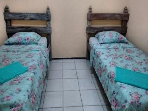 Ilha do Sol - Hostel & Pousada, Pensionen  Fortaleza - big - 63