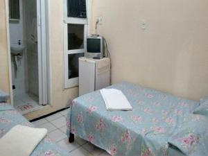 Ilha do Sol - Hostel & Pousada, Pensionen  Fortaleza - big - 45