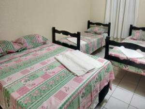 Ilha do Sol - Hostel & Pousada, Pensionen  Fortaleza - big - 35