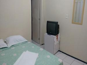 Ilha do Sol - Hostel & Pousada, Pensionen  Fortaleza - big - 34