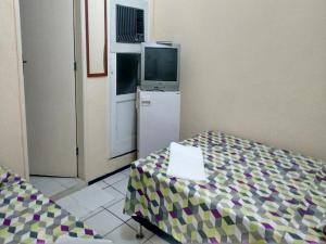 Ilha do Sol - Hostel & Pousada, Pensionen  Fortaleza - big - 30