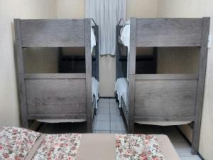 Ilha do Sol - Hostel & Pousada, Pensionen  Fortaleza - big - 23