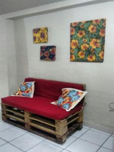 Ilha do Sol - Hostel & Pousada, Pensionen  Fortaleza - big - 85