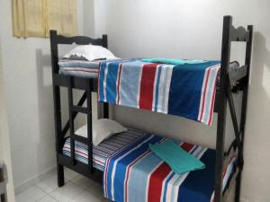 Ilha do Sol - Hostel & Pousada, Pensionen  Fortaleza - big - 16