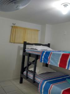 Ilha do Sol - Hostel & Pousada, Pensionen  Fortaleza - big - 64